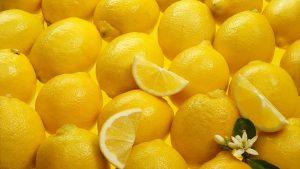 лимон для кафеля
