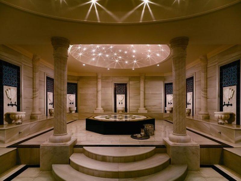 баня в риме