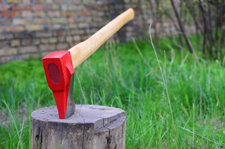 Колун для дров