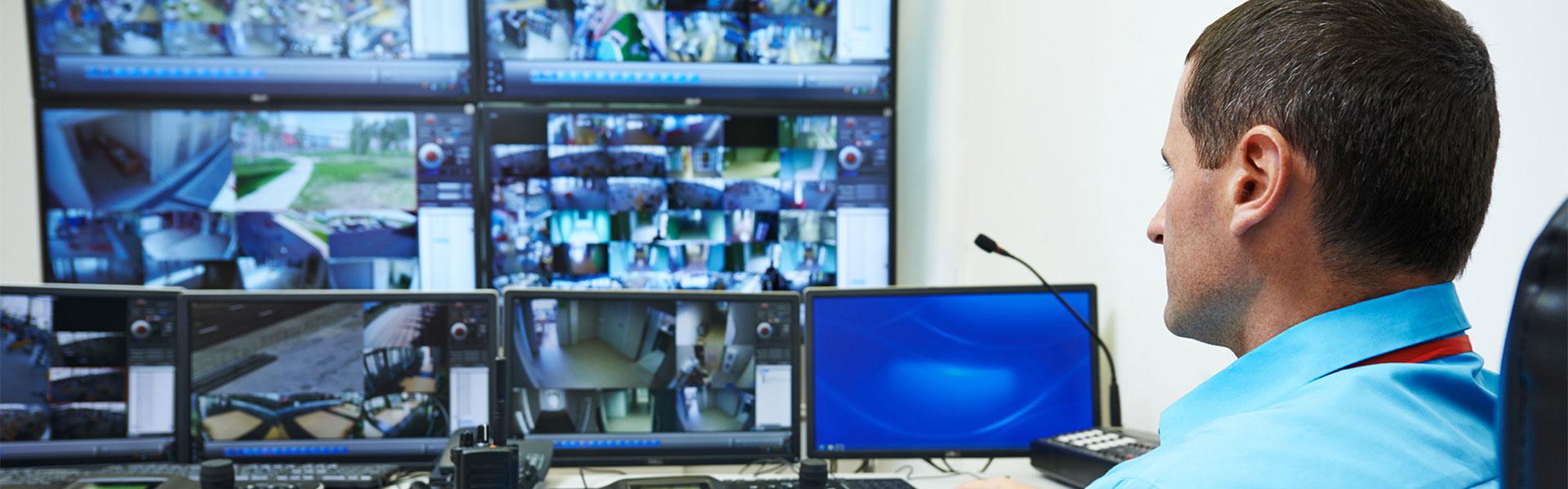 Беспроводное IP видео слежения