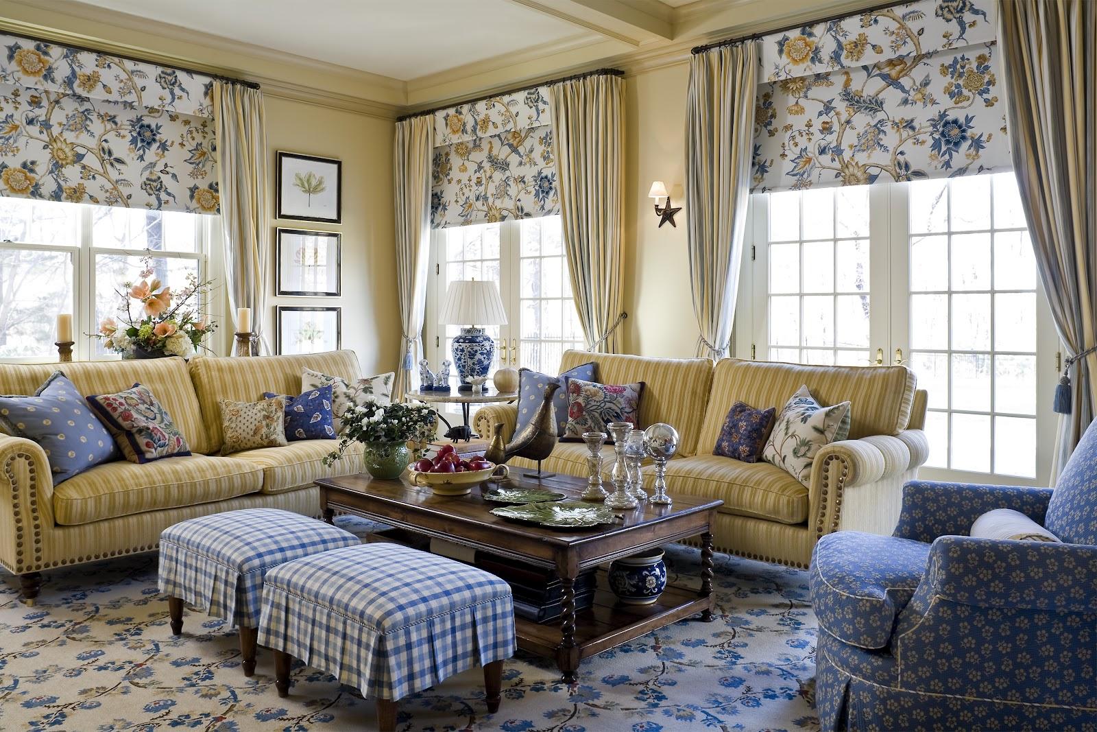 Текстиль и декор
