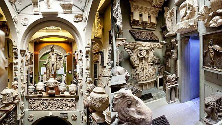 музей джона соуна