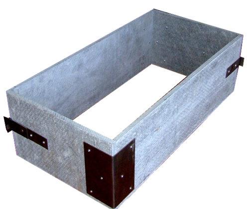 форма для самодельных блоков