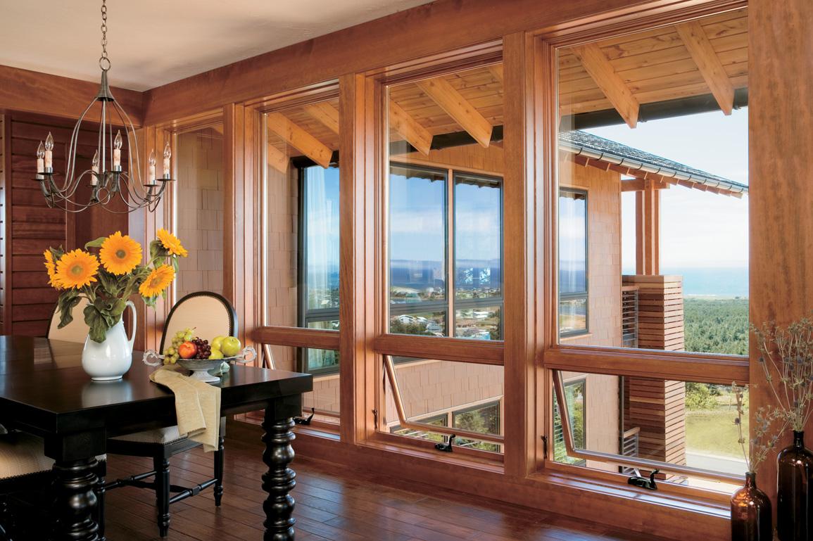 композитные окна