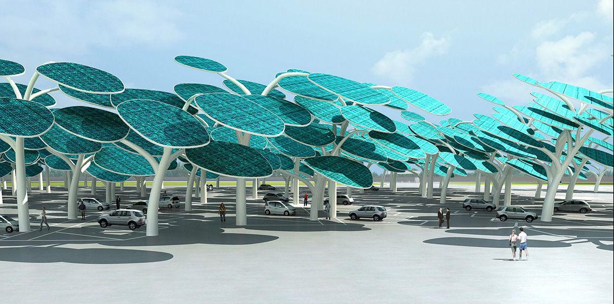 солнечные батареи будущего
