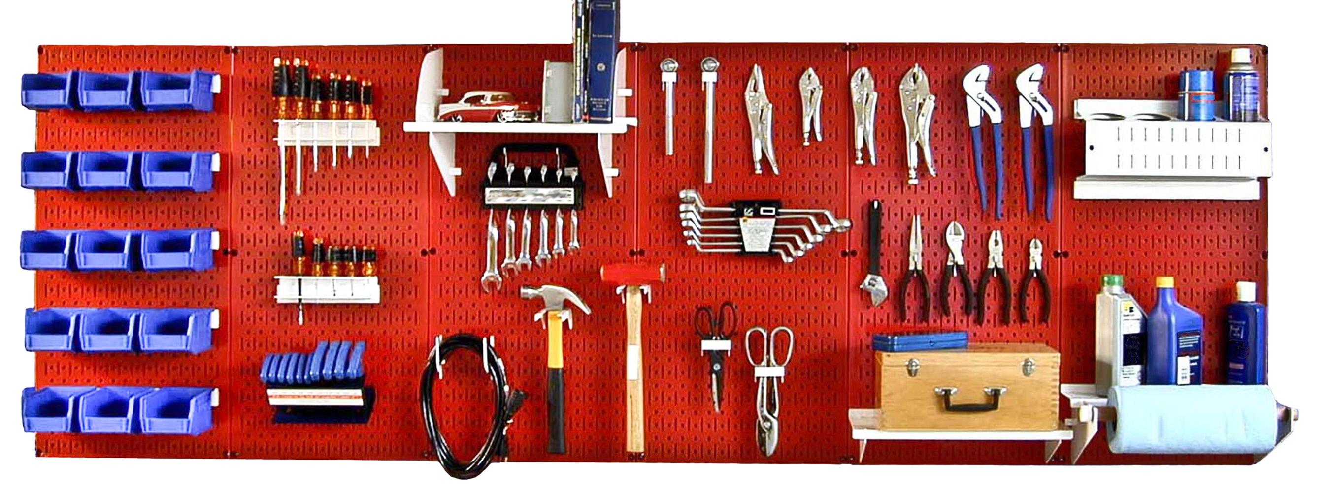 Щитки для инструмента